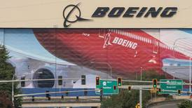 Boeing CEO warns of airline supply constraints