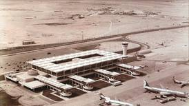 How aviation took off in the UAE before the union