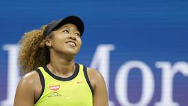 Tennis pro Naomi Osaka launches skincare line designed for people with melanated skin