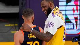 LeBron James inspires Lakers comeback to defeat Golden State Warriors