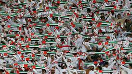 Football crowds to return to stands with 60 per cent capacity for Adnoc Pro League start