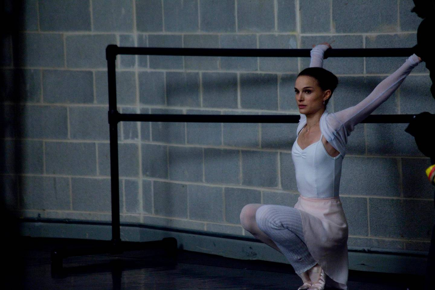 Natalie Portman in Black Swan. Courtesy Fox Searchlight Pictures