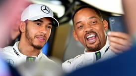 Abu Dhabi GP talking points: Nico Hulkenberg flips out, Lewis Hamilton doubles up as Will Smith's tour guide