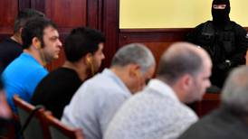 Life in prison for traffickers responsible for 71 migrant deaths