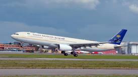 Saudi Arabian Airlines signs $3bn plane financing deal