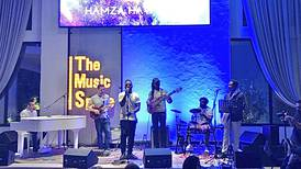 The Music Space: Jeddah's new venue aims to bolster Saudi Arabia's burgeoning music scene