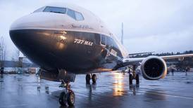Boeing still working on fix for 106 grounded 737 Max planes