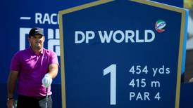 'Captain America' Patrick Reed closes in on Race to Dubai crown