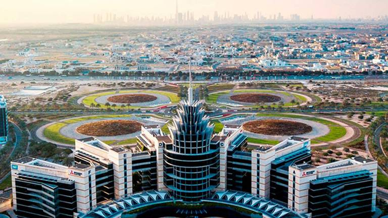 An image that illustrates this article Dubai issues new law to integrate economic zones into a single body