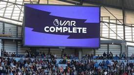 VAR explainer: when, where and how is it used in the Premier League?
