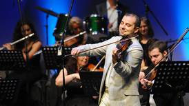 Sharq Orchestra to perform grand concert as part of Dubai Culture 2021 music programme