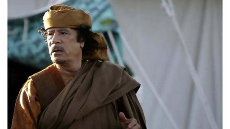 An image that illustrates this article Ex-Qaddafi minister vindicated after sanctions wrangle