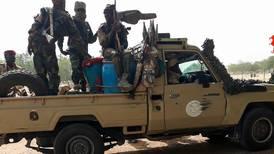 Nigeria bridge bomb kills 30