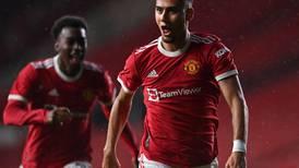 Pereira 9, Elanga 7, Mengi 6: Manchester United v Brentford player ratings