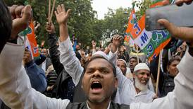 How vitriol at the Indian polls shows a coarsening of political discourse