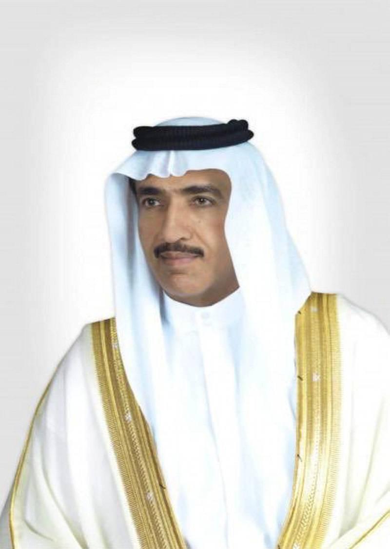 Ahmed Jumaa Al-Zaabi appointed Minister of Supreme Council Affairs .