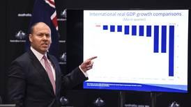 Australia's economy contracts ending a three decade bull run