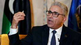 GNA minister: hopes for stable Libya 'greatly lifted' by Biden's election