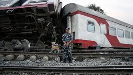 300,000 train passengers a day try to dodge fares on Egypt railways
