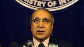 Who is Ali Ahmad Jalali, Afghanistan's possible interim leader?