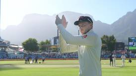 England captain Joe Root misses training with illness ahead of third South Africa Test