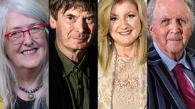 Books of My Life: Arianna Huffington and Ian Rankin reveal their favourite reads in an exclusive series of interviews