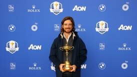 Tommy Fleetwood insists Europe not concerned by Ryder Cup underdogs tag