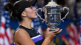 US Open: Bianca Andreescu stuns Serena Williams to become Canada's first grand slam champion