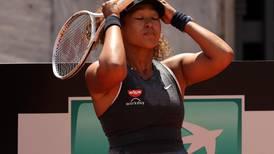 Naomi Osaka and Serena Williams crash out of Italian Open