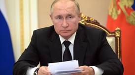 Putin self-isolates after Covid outbreak in inner circle