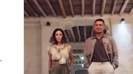 'Don't Rush': Jessica Alba and Zac Efron perform TikTok dance in Dubai