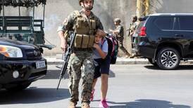 Clashes over Beirut blast investigation spark international concern