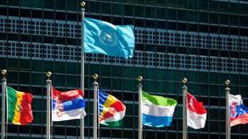 Tunisia fires UN envoy over draft response to US peace plan