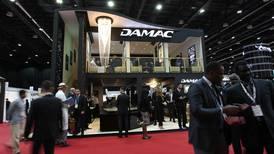 Damac narrows second-quarter loss amid property market recovery