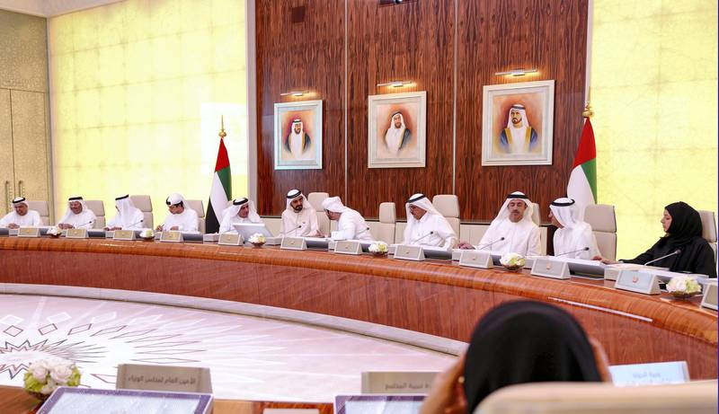 UAE announces an integrated visa system to attract investors and talent. 100% of global investors will have companies by the end of the year. WAM