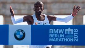 Following Berlin's blueprint, flat course could see some fast times at Adnoc Abu Dhabi Marathon