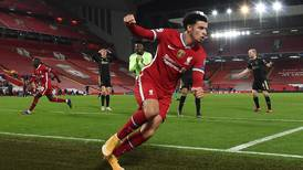 Curtis Jones 8, Caoimhin Kelleher 7; Andre Onana 4: Liverpool v Ajax player ratings