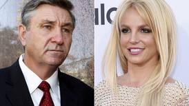 Britney Spears's father Jamie asks court to end singer's conservatorship