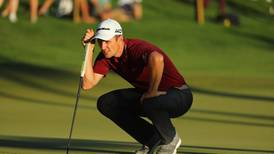 Justin Rose on track for world No 1 as he builds two-shot lead at Turkish Open