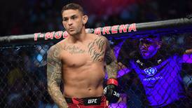 Dustin Poirier agrees to title fight against Charles Oliveira at UFC 269