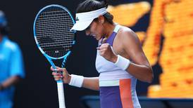 Garbine Muguruza and Sofia Kenin defy expectations to set up Australian Open final clash