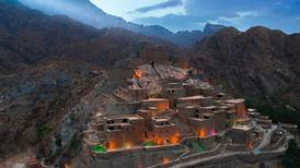 Saudi Arabia's tourism fund signs deal to develop new project in Al Baha