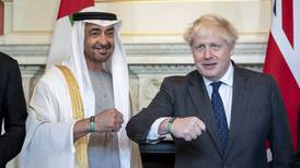 Text of joint UAE-UK communique after launch of Partnership for the Future