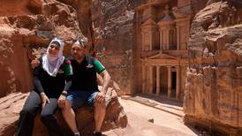 Coronavirus: Jordan to allow flights from 10 'low risk' countries