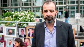 Syrian lawyer gives evidence in German trial against 'monster' who jailed him