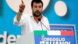 Italy's Matteo Salvini faces new trial risk over migrant rescue standoff