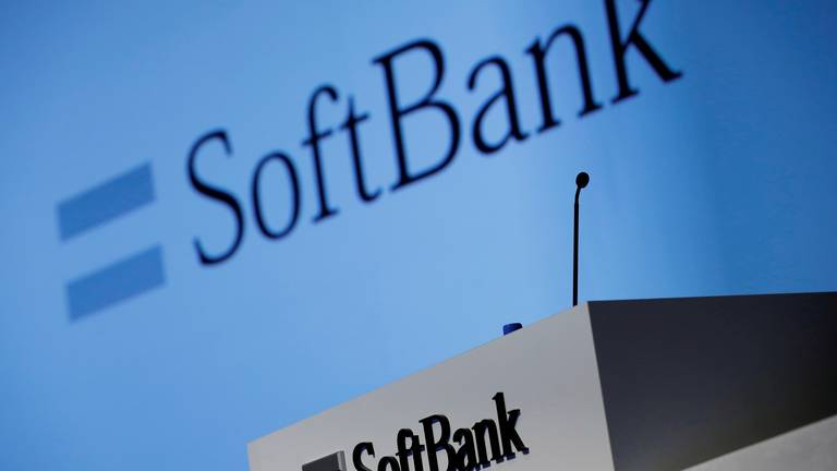 An image that illustrates this article FII: SoftBank investing in blockchain assets but steers clear of cryptocurrencies
