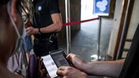 Canada pursues vaccine passports for future travel