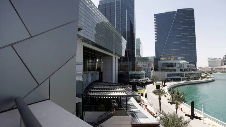 An image that illustrates this article Abu Dhabi approves second batch of real estate conciliators