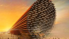 Britain set to benefit from 'exciting' pavilion at Expo 2020